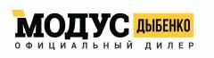 Модус Дыбенко логотип